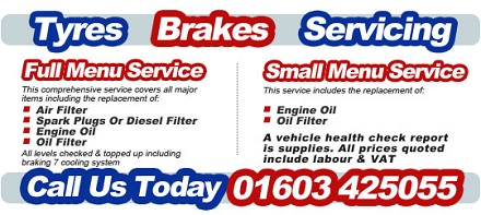 Express Service Car Servicing